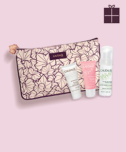 FREE 4-Piece Gift with orders $120+