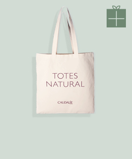 FREE Earth Day Tote with orders $100+