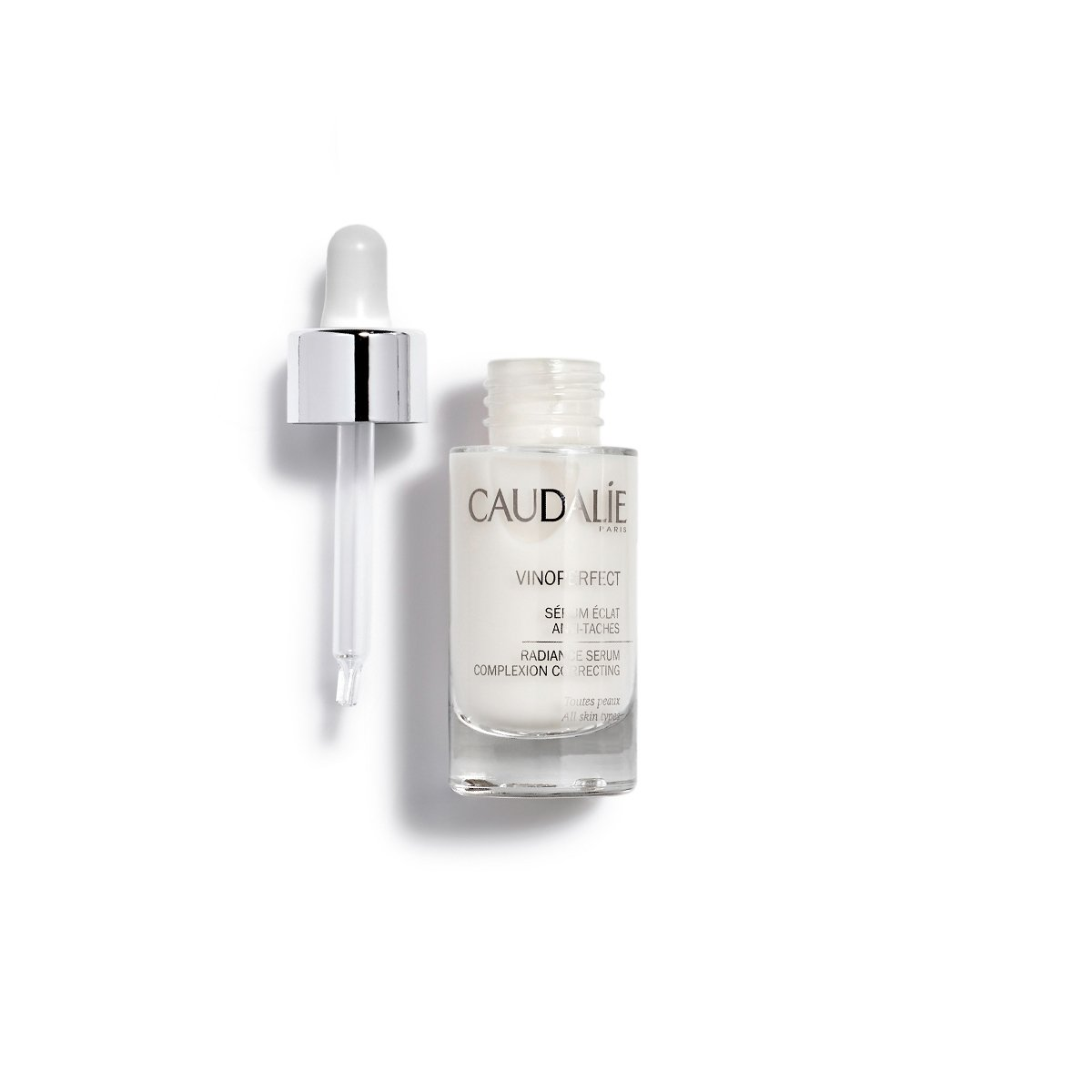 Vinoperfect Radiance Serum
