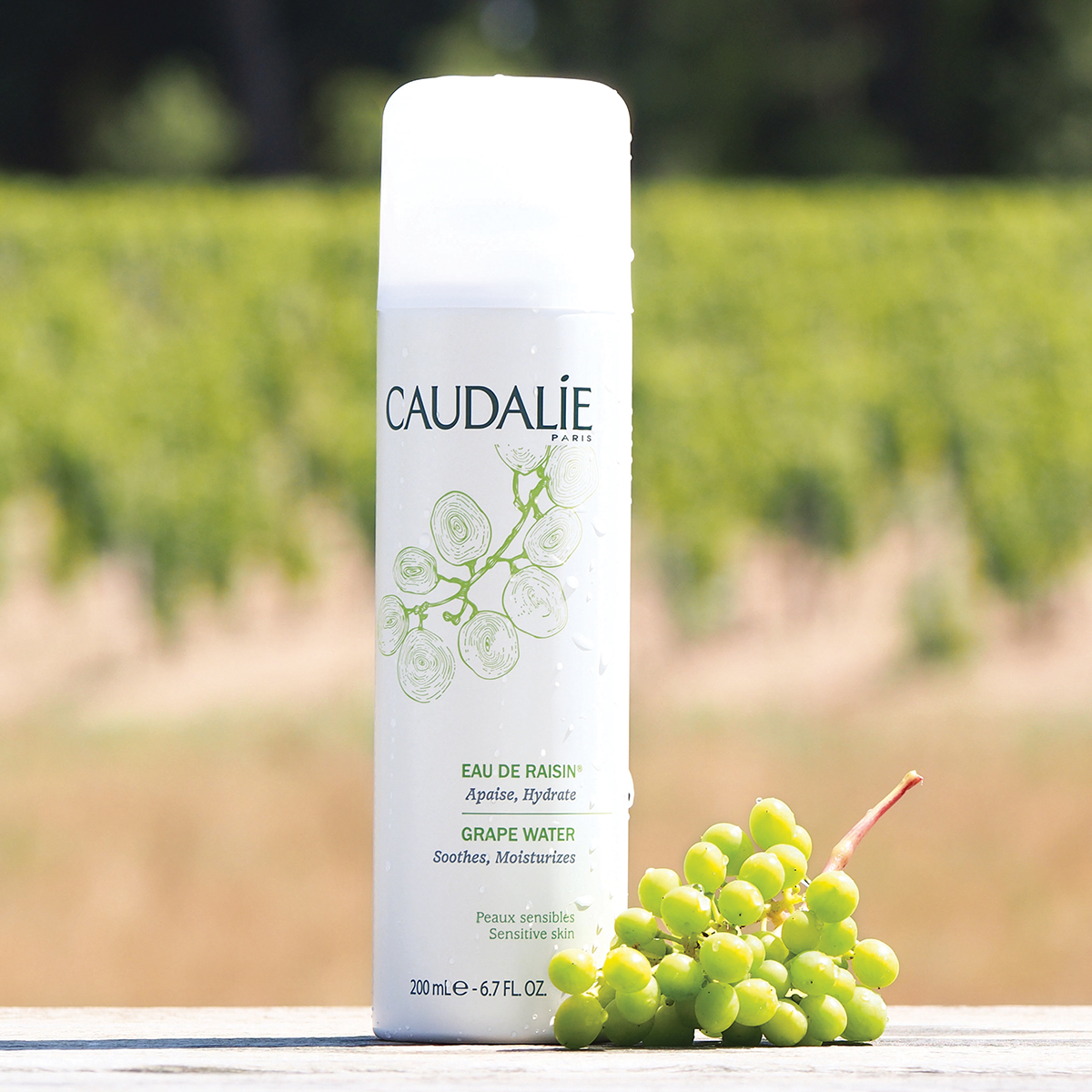 Grape Water by Caudalie #5