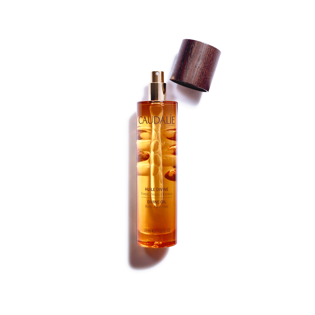 Divine Oil - Travel Size