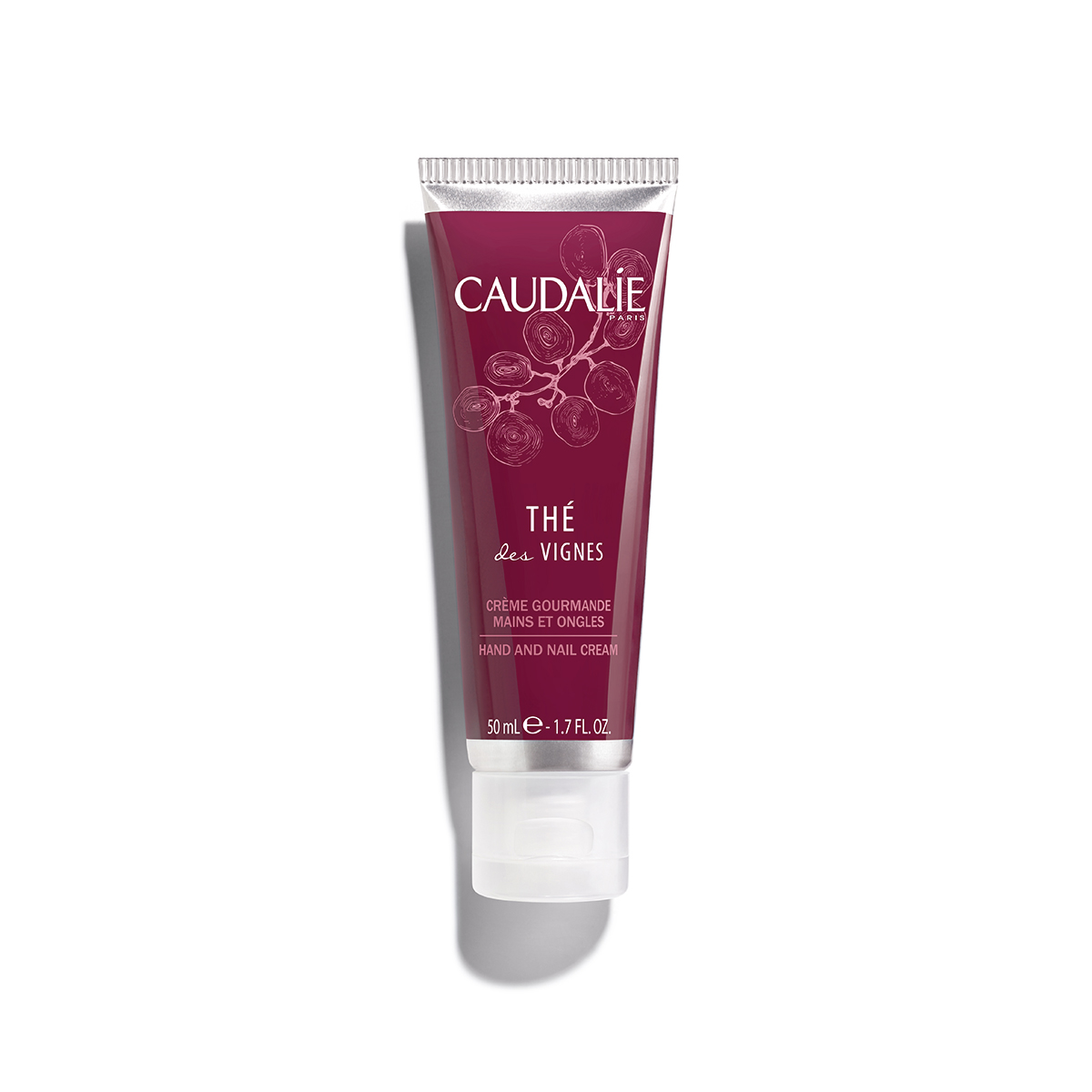 Thé des Vignes Hand and Nail Cream