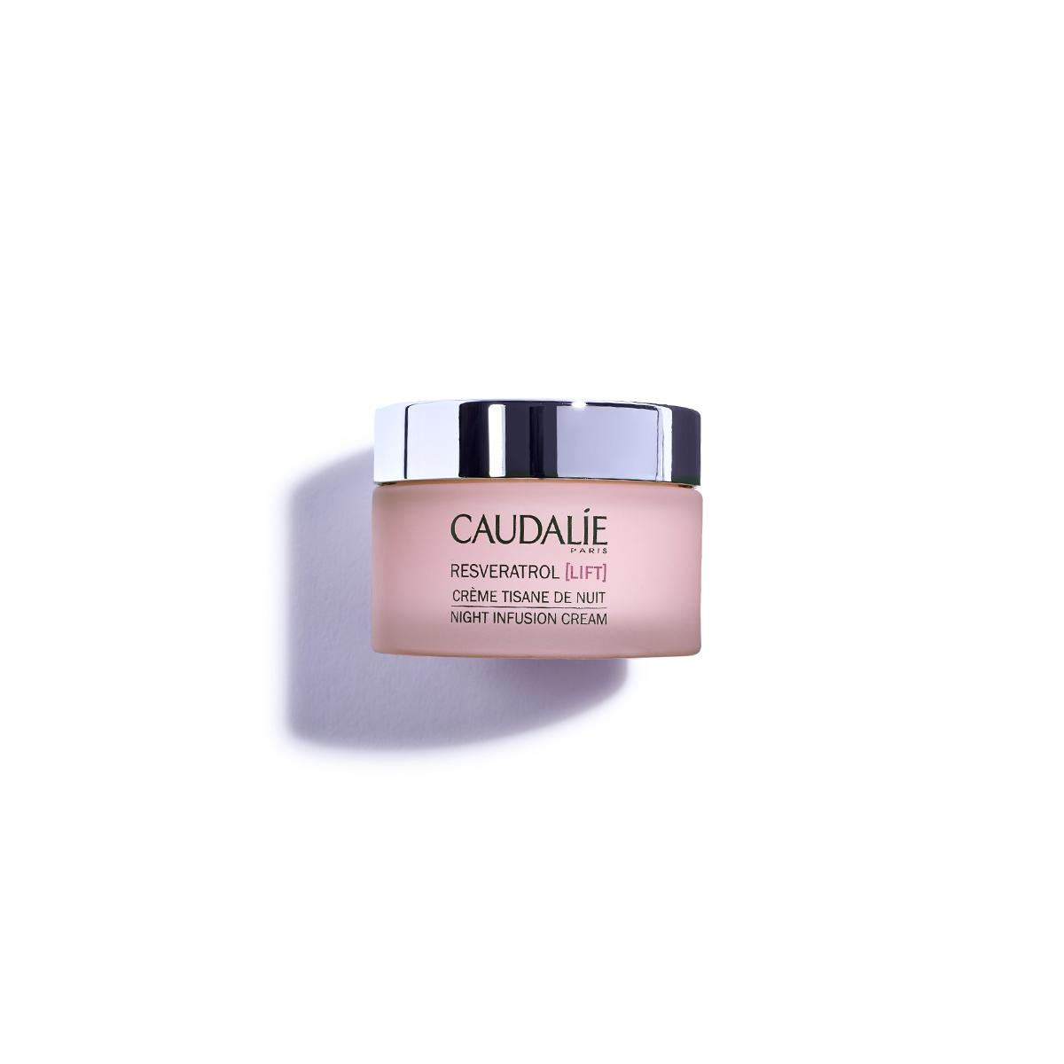 Resveratrol [Lift] Night Infusion Cream