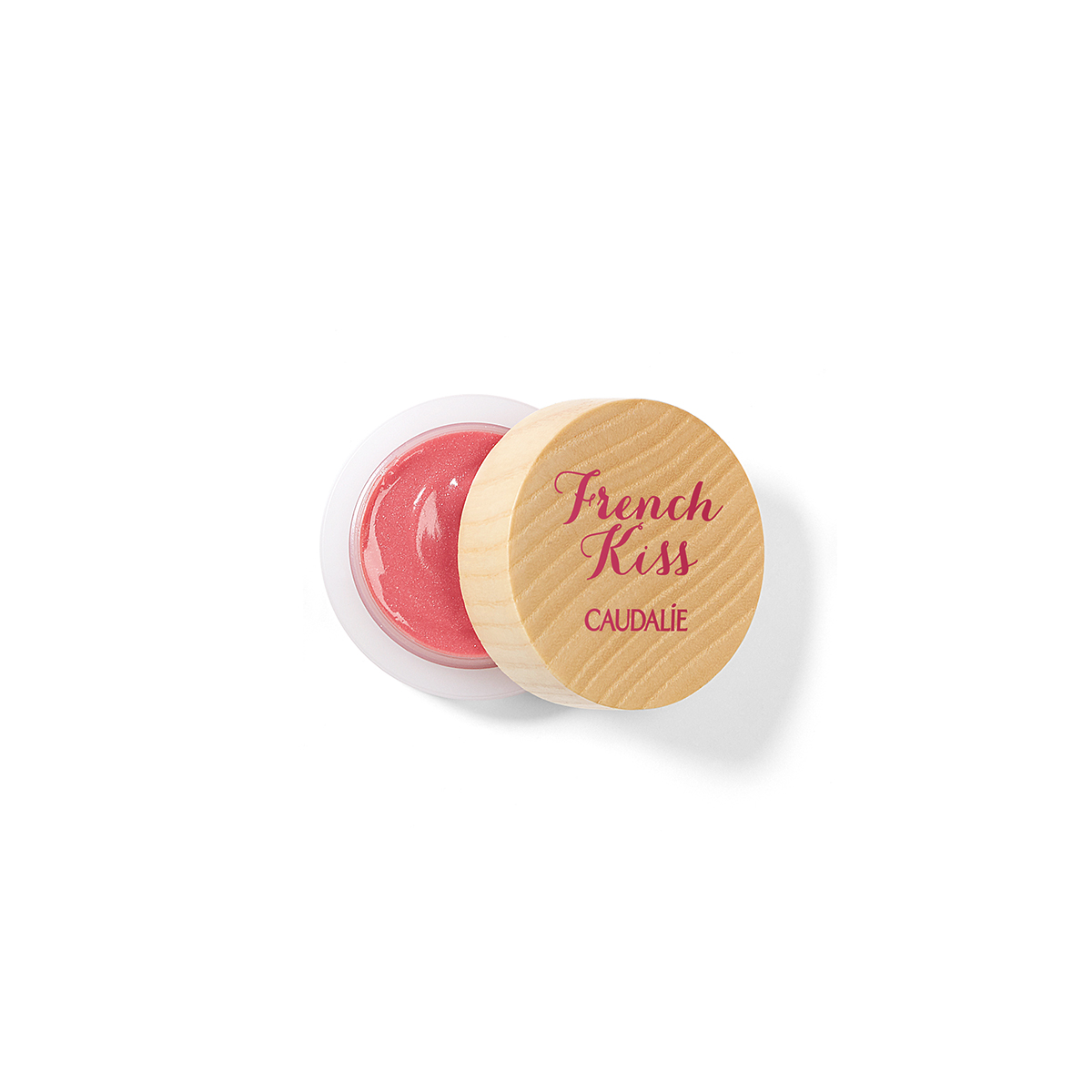 French Kiss Tinted Lip Balm Séduction