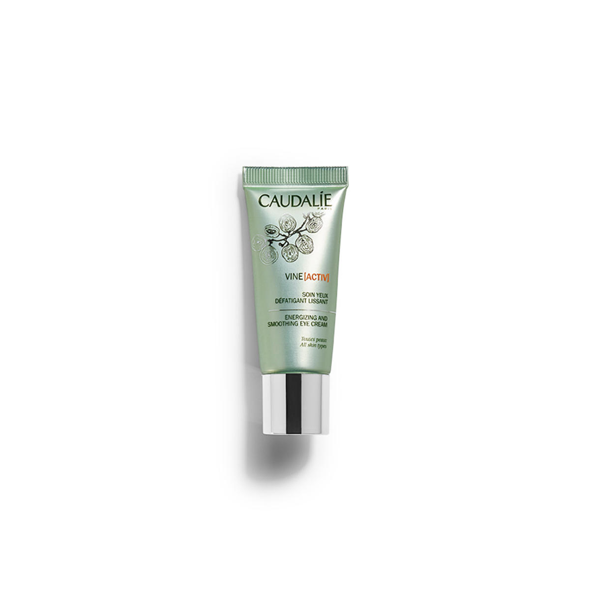 Vine[Activ] Energizing and Smoothing Eye Cream