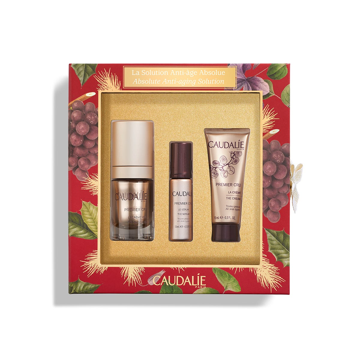 Premier Cru Ultimate Anti-Aging Trio