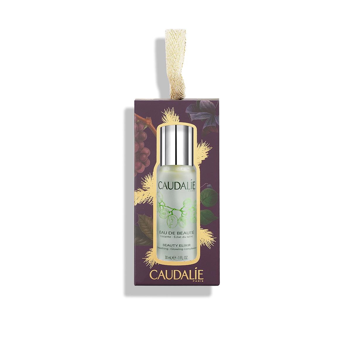 Beauty Elixir Holiday Bubble