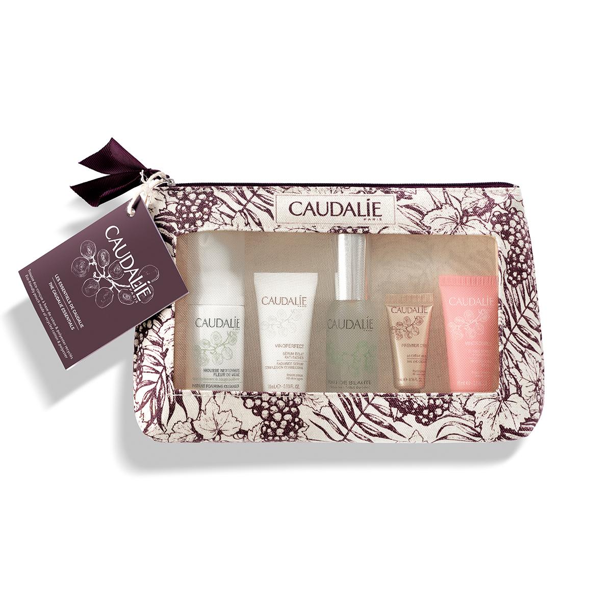 Caudalie Favorites Set | CAUDALIE®