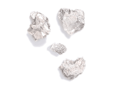Pearl particles